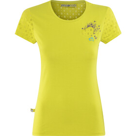 E9 Mora T-Shirt Women lime